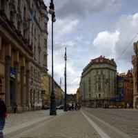 Улица Пражская
